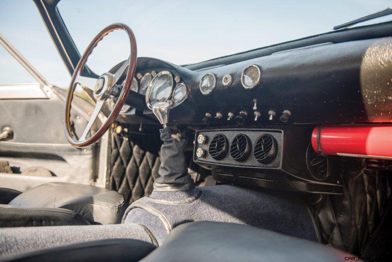 1957 Ferrari 250 GT LWB Berlinetta Tour de France 25