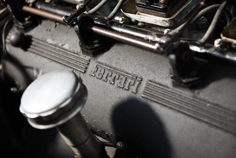 1957 Ferrari 250 GT LWB Berlinetta Tour de France 28