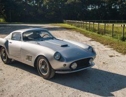 1957 Ferrari 250 GT LWB Berlinetta Tour de France – RM Amelia 2016 Preview