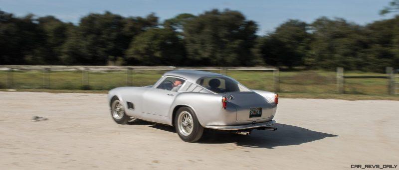 1957 Ferrari 250 GT LWB Berlinetta Tour de France 48