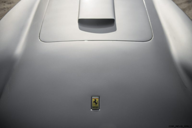 1957 Ferrari 250 GT LWB Berlinetta Tour de France 7