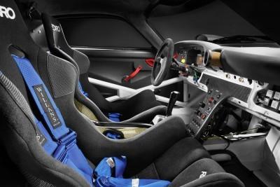 1997 Porsche 911 GT1 Evolution 14