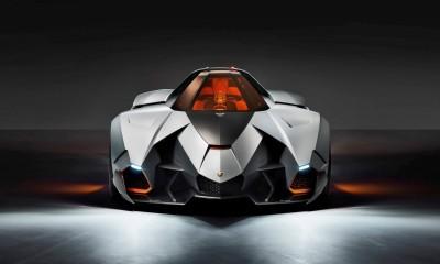 2011 Lamborghini EGOISTA 10