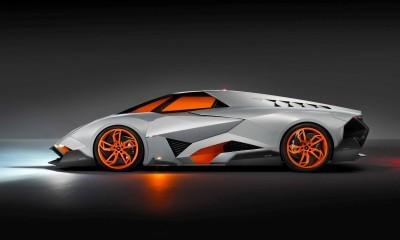 2011 Lamborghini EGOISTA 14
