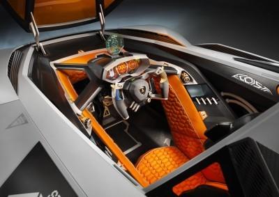 2011 Lamborghini EGOISTA 15