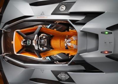 2011 Lamborghini EGOISTA 17