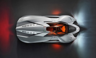 2011 Lamborghini EGOISTA 18