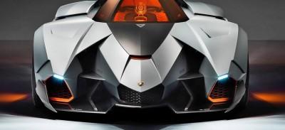 2011 Lamborghini EGOISTA 19