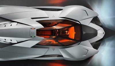 2011 Lamborghini EGOISTA 21