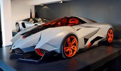 2011 Lamborghini EGOISTA 23