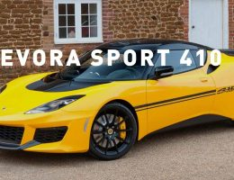 3.9s, 186MPH 2017 LOTUS Evora Sport 410 - USA-Bound Carbon Special Cuts 150Lbs