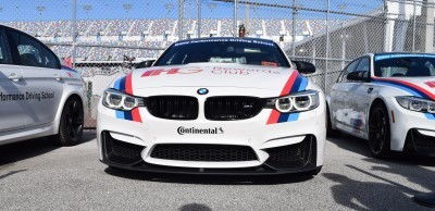 2016 BMW M3 - M Livery 2