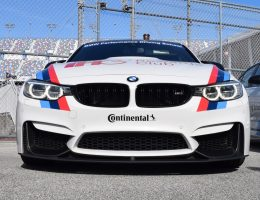 2016 BMW M3 – M Livery Photos from Daytona Speedway BMW Performance Driving School