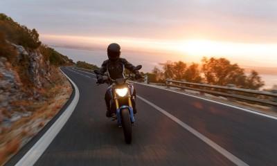 2016 BMW Motorrad G 310 R 16