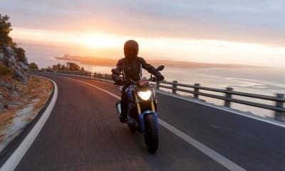 2016 BMW Motorrad G 310 R 17