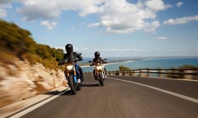 2016 BMW Motorrad G 310 R 31
