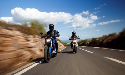 2016 BMW Motorrad G 310 R 32