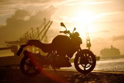 2016 BMW Motorrad G 310 R 56