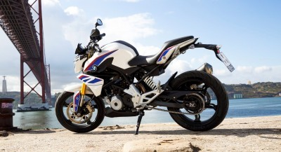 2016 BMW Motorrad G 310 R 67