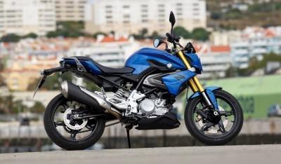 2016 BMW Motorrad G 310 R 68