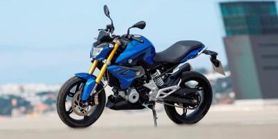 2016 BMW Motorrad G 310 R 71
