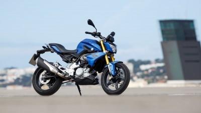 2016 BMW Motorrad G 310 R 73