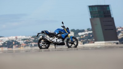 2016 BMW Motorrad G 310 R 76