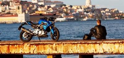 2016 BMW Motorrad G 310 R 82