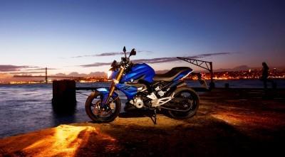 2016 BMW Motorrad G 310 R 83