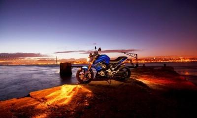 2016 BMW Motorrad G 310 R 84