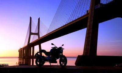 2016 BMW Motorrad G 310 R 86