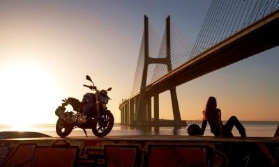 2016 BMW Motorrad G 310 R 87