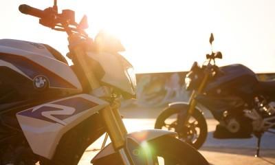 2016 BMW Motorrad G 310 R 91