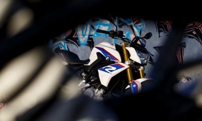 2016 BMW Motorrad G 310 R 92