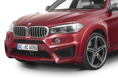 2016 BMW X6 FALCON by AC Schnitzer 14