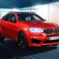 2016 BMW X6 FALCON by AC Schnitzer 21
