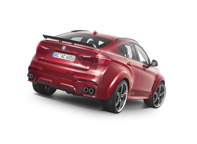 2016 BMW X6 FALCON by AC Schnitzer 3