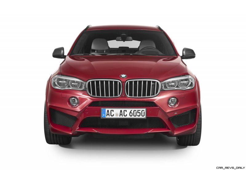 2016 BMW X6 FALCON by AC Schnitzer 5