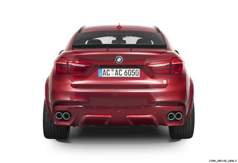 2016 BMW X6 FALCON by AC Schnitzer 6
