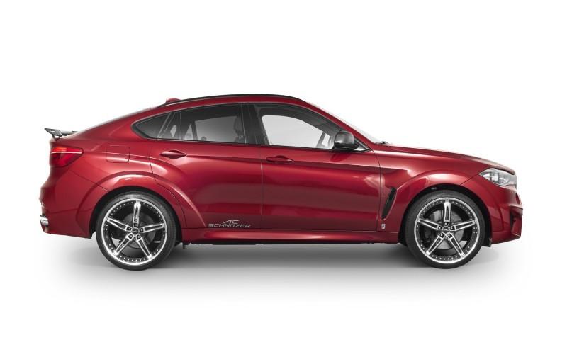 2016 BMW X6 FALCON by AC Schnitzer 7