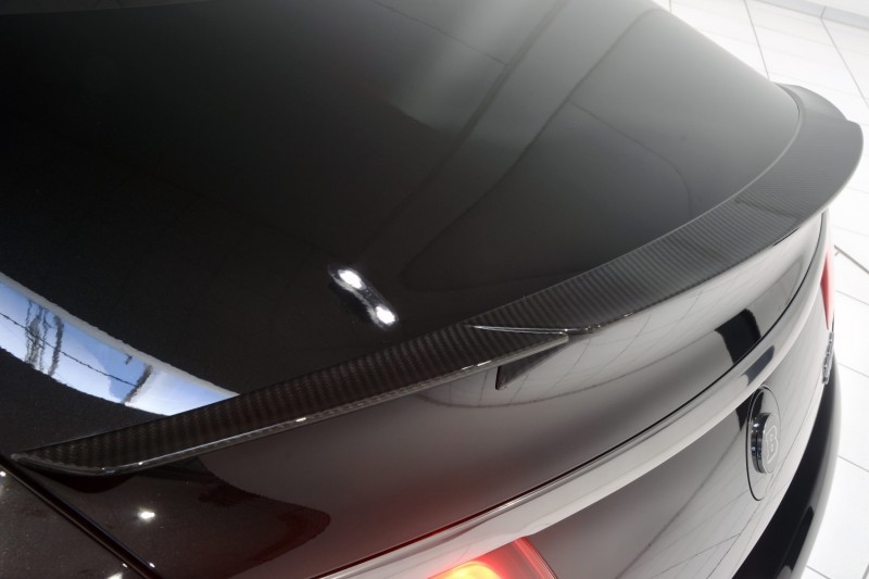 2016 BRABUS ROCKET 900 Coupe 16