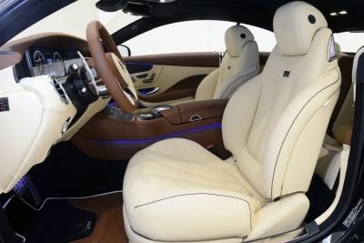 2016 BRABUS ROCKET 900 Coupe 21