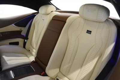 2016 BRABUS ROCKET 900 Coupe 22