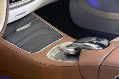 2016 BRABUS ROCKET 900 Coupe 25