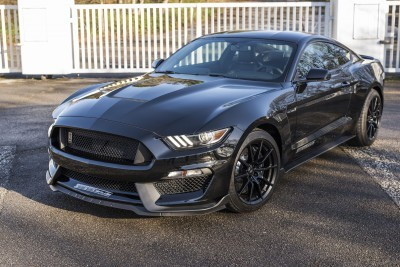 2016 Ford Mustang SHELBY GT350 at Geiger Cars 11