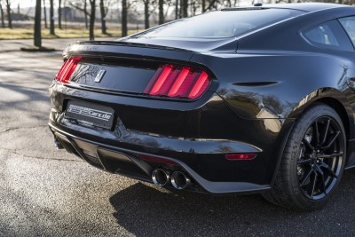 2016 Ford Mustang SHELBY GT350 at Geiger Cars 14