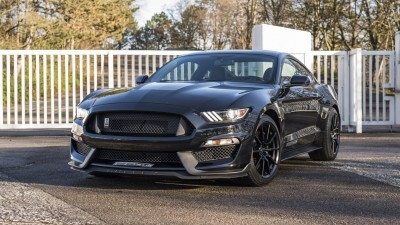 2016 Ford Mustang SHELBY GT350 at Geiger Cars 16