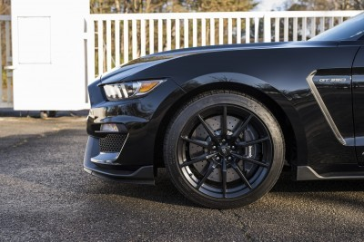 2016 Ford Mustang SHELBY GT350 at Geiger Cars 18