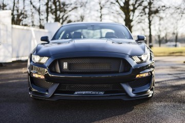 GeigerCars.de 2016 Ford Mustang SHELBY GT350 – Nurburgring-Ready, and Now Adjacent!