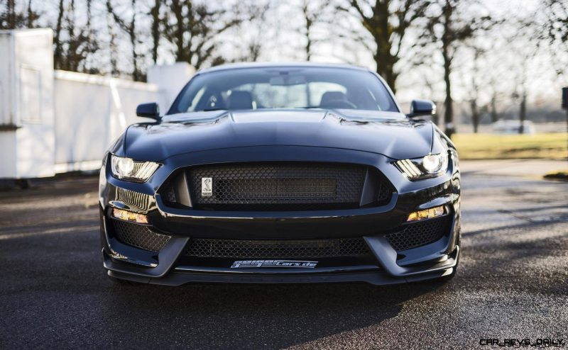 2016 Ford Mustang SHELBY GT350 at Geiger Cars 22
